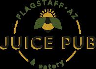 Juice Pub & Eatery Logo